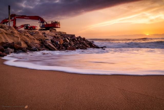 T&T Marine Sunrise