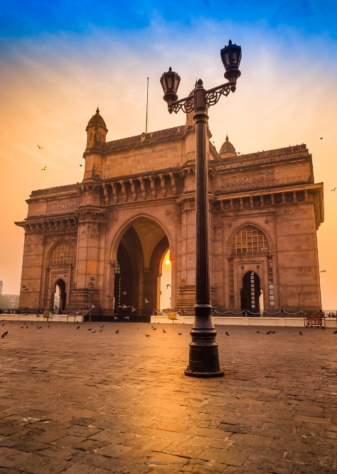 Gateway of India (2)
