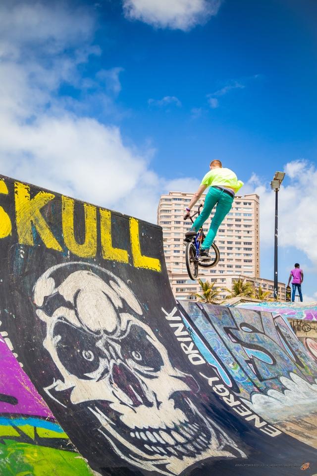Skull Jump