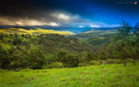 Amapondo Valley