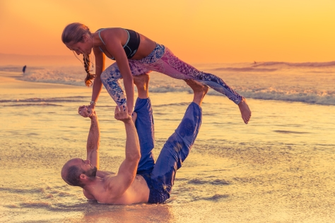 Yoga Bliss in Autumn (4)