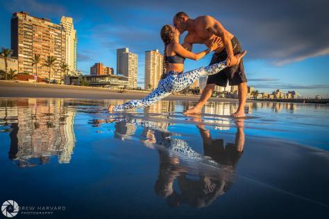 Yoga Love (Large)