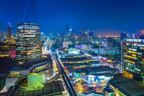 I Love Bangkok 2019 (Large)